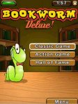 Bookworm Deluxe v2.03