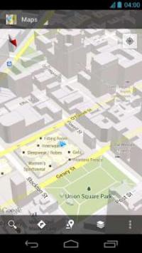 Гугл Maps 6.14.2