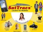 SatTracx Mobile Locator v.1.0