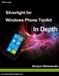 Silverlight for Windows Phone Toolkit In Depth