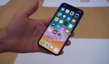 Где купить iPhone X в Москве?
