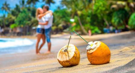 Почему так популярны туры в Шри-Ланку?
